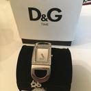 D&G ドルガバ 腕時計 正規品