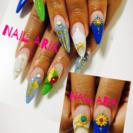 ネイルサロン Nail ARIA