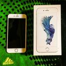 iPhone6s au 16GB送料無料 利用制限○ 残債なし