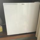 ハイアール 冷蔵庫 ワンドア ほぼ未使用