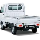 大阪奈良限定 軽トラック積み放題!買取り強化中の画像
