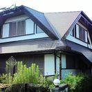 『ジモティー限定』お早めに~小堀住研注文建築。緑の中アンティーク家...