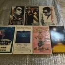 <取引終了>【ビデオ/VHS】新・静かなるドン など7本セット