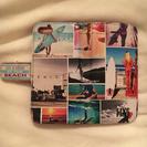 i phone 5s カバー  girl surf