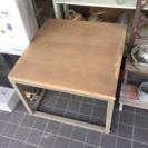 ローテーブル(屋外用)