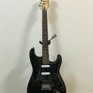 BUSKER'S エレキギター ストラトモデル