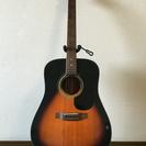 Aria Dreadnought アコースティックギター
