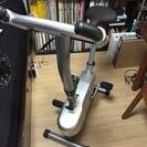 商談中)ALINCO(アルインコ) エアロマグネティックバイク ...