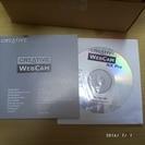 WebCam(PCカメラとヘッドセット)NTTフレッツモニター調...