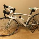 Bianchi ロードバイクほぼ新品