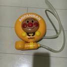 アンパンマン シャワー