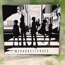 メカクシティデイズ CD DVD