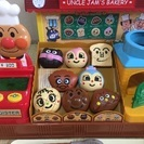 アンパンマン パン工場おもちゃ