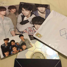EXO アルバム3セット