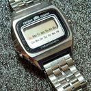 ☺️値下げ致しました!  ヴィンテージ腕時計 ORIENT QU...