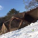 キャンプ友募集