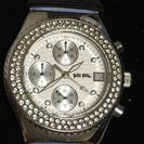 安い❗️フォリフォリ腕時計