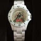 美品❗️エドハーディーの腕時計