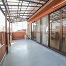 JR春日井駅550m!LDK20畳・広々テラスのおしゃれなシェアハウス - シェアハウス