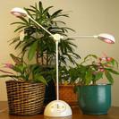 植物育成LEDスタンド