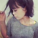東京都多摩市永山で美容師をさせて頂いている落合です!