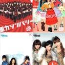 AKB48/ぱちんこ『バラの儀式』限定 クリアファイル