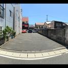 (更に!値下げしました)相場以下で北九州市若松区の繁華街の駐車場買...