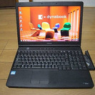 東芝 dynabook Satellite B652/H Core...