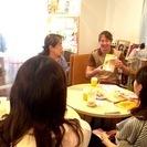 9/17 海外・語学・旅行・本好きゆる~いお茶会+マチライブラリー...