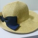 ※受け渡し完了 【夏向け】帽子【季節外れ御免】