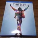 【Blu-ray】マイケル・ジャクソン THIS IS IT アウ...