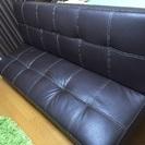 ソファーベットです。
