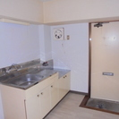 【初期費用ゼロ家賃のみ】1Kで住環境良好、きれいなマンションです! - 岐阜市