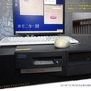 【希少】 IBM  デスクトップ  Windows95 FAT16