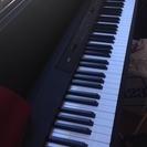 【取引終了】KORG LP350 電子ピアノ