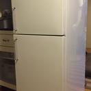 【無印良品】冷蔵庫 137ℓ