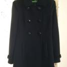 SLY コート 黒