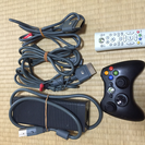 Xbox 360 アクセサリ