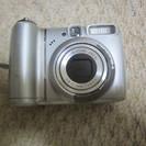 キャノンPowerShot A580
