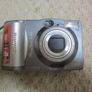 キャノンPowerShot A40