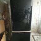 Panasonic2ドア冷蔵庫168L