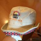 中古☆52センチ 子供帽子