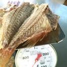 赤魚の干物  特大サイズ550g〜650g  @380/枚