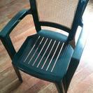 プラスチック椅子 チェア
