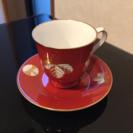 デミタスカップ☆ノリタケ