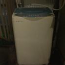 【至急】単身用洗濯機、冷蔵庫、炊飯器セット(屋外使用)2016/0...
