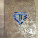 【最終値下げ】BIGBANG☆カード&CD