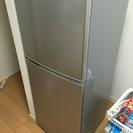 冷蔵庫譲ります