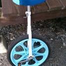 ■お取り引き中■中古の一輪車  子供用18インチ