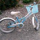 自転車 20インチ 女の子用